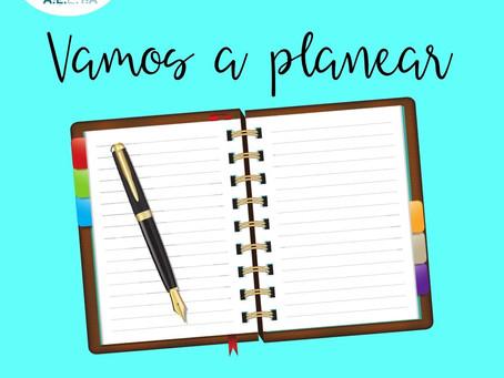 Planeando (agenda gratis)