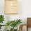 Thumbnail: PL12 - Ancient Bamboo Pendant Lantern