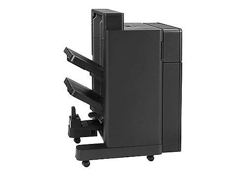 HP Booklet Maker/Finisher - finisher with booklet making/stacker/stapler/