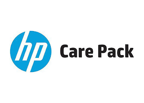 HP Care Pack Services - Installation Service