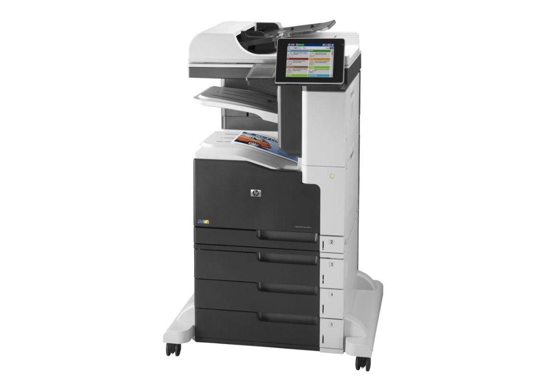 HP LaserJet Enterprise 700 M775z 30 ppm Color Multifunction Printer