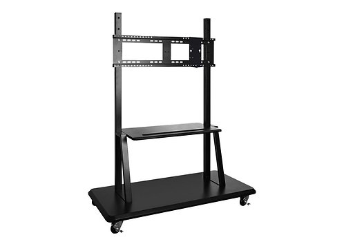 ViewSonic Mobile Trolley Cart - Black