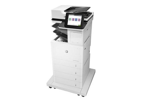 HP LaserJet Enterprise MFP M631z Multifunction printer B/W