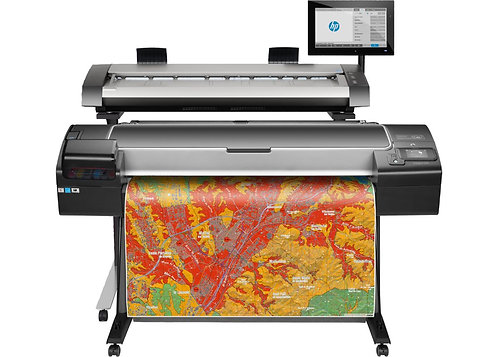 "HP DesignJet HD Pro 44"" Multi Function Printer"