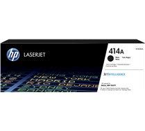 HP 414A Black Original Toner Cartridge