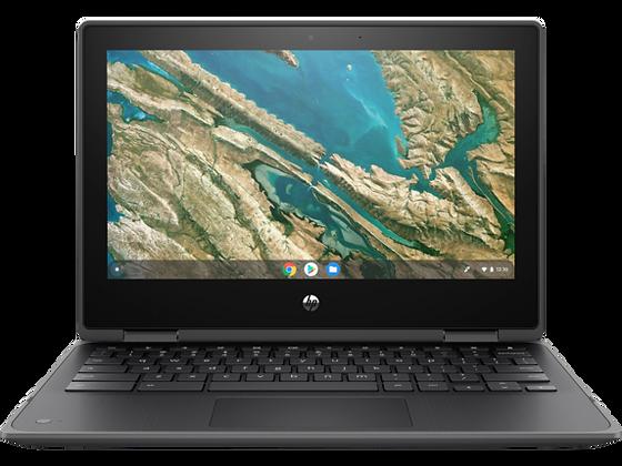 HP Chromebook x360 11 G3 EE (1A767UT)