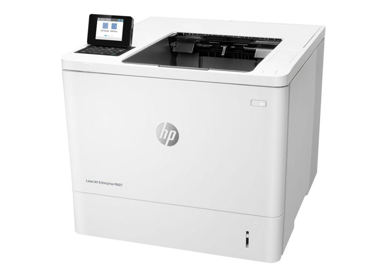 HP LaserJet Enterprise M607dn monochrome