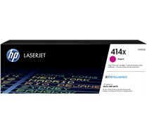 HP 414X Magenta High Yield Original Toner Cartridge