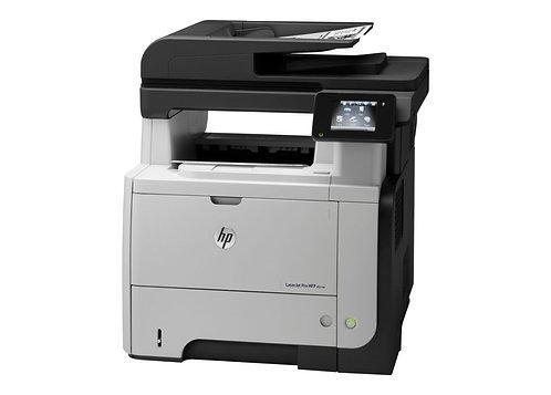 HP LaserJet Pro M521dn Monochrome