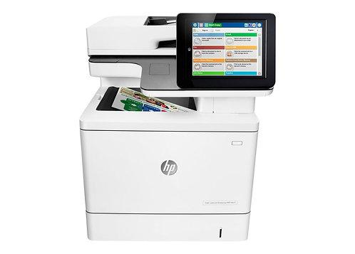 HP Color LaserJet ENT MFP M577F