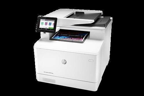 HP Color LaserJet Pro M479fdw