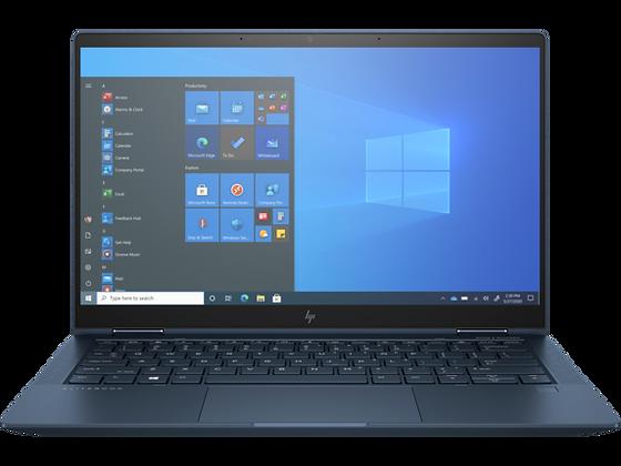 HP Elite Dragonfly G2 Notebook PC (38S11UT)