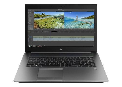 "HP SB ZBook 17 G6 17.3"" Mobile Workstation Xeon E-2286M 16GB RAM 512GB SSD"