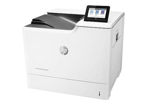HP Color LaserJet Enterprise M653dn - printer - color - laser