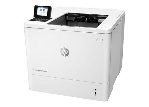 HP LaserJet Enterprise M607n monochrome