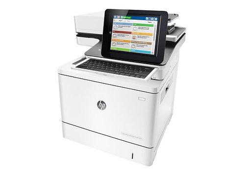 HP Color LaserJet ENT FLOW MFP M577C TAA Secure Printer