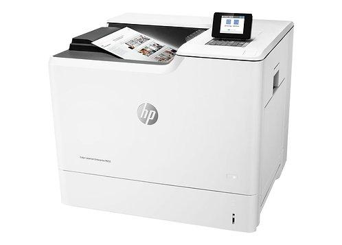 HP Color LaserJet Enterprise M652dn - printer - color - laser