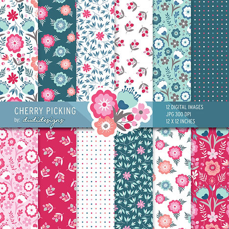 Cherry Picking Collection