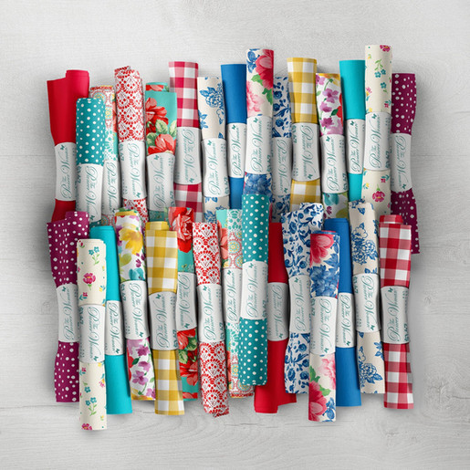Fabric Mockups