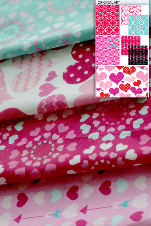 For David Textiles