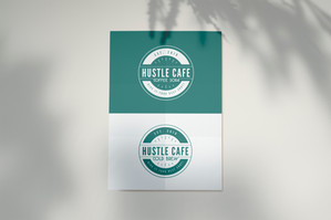 Brand Materials and Logo