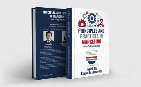 Marketing Book - Principles and Practices in Marketing