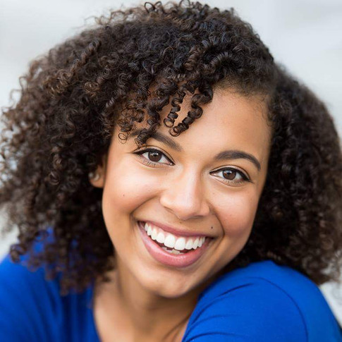 Tori Darnell