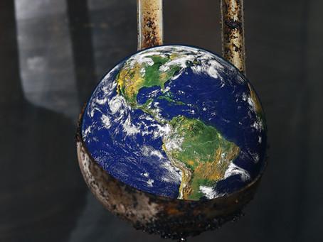 Naši koraki k trajnosti in ohranjanju planeta 🌎