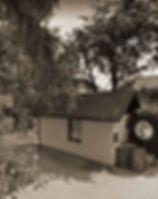 Prvo smrekovo mazilo v majhni delavnici v Naklem
