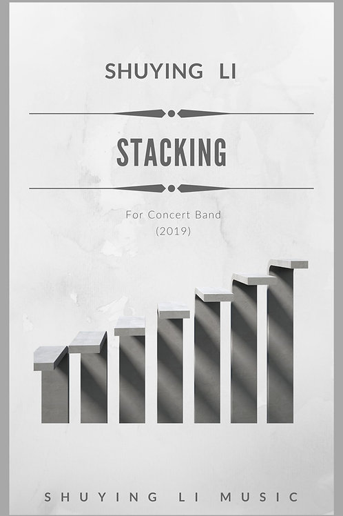 Stacking (Socre & Parts)