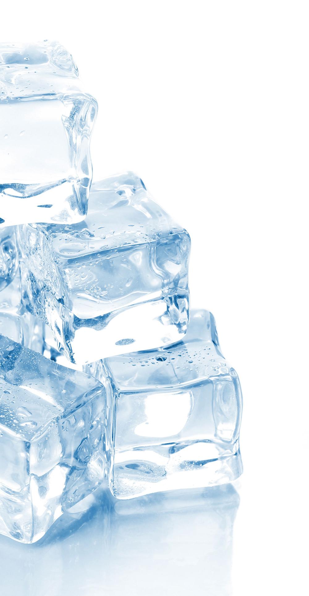 S hlajenjem lahko povzročimo celo ozebline, ki lahko vodijo v trajno poškodbo živcev.