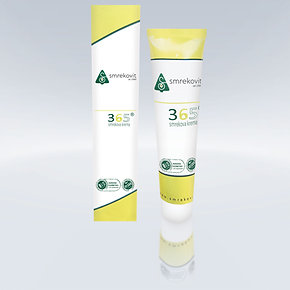 Smrekovit 365 spruce resin cream 120 mL