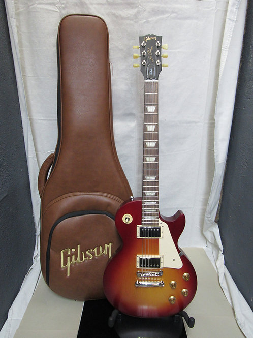 Gibson Les Paul Tribute Satin Cherry Sunburst 2019