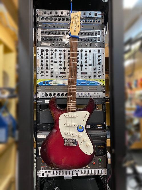 Danelectro Danoblaster Electroc Guitar