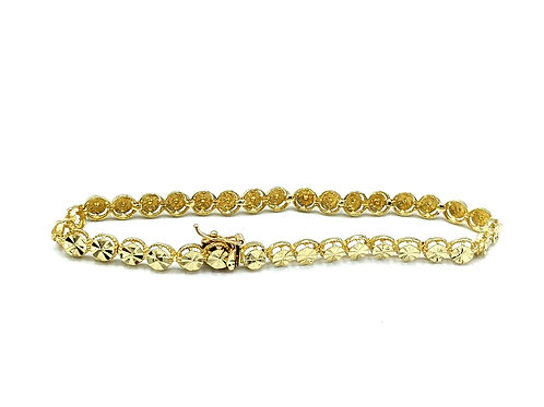 Bracelet 14k 5mm