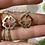 Thumbnail: Clover 18k earrings