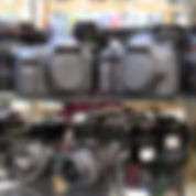 Camera selection in Washington DC.  Great selection at a fraction of retail.  Canon, Nikon, Sony, Fujifilm, Panasonic, Olympus
