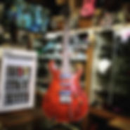 Great selection of guitars.  Beginner to Professional Acoustic and Electric Guitars