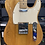 Thumbnail: Johnson electric guitar telecaster
