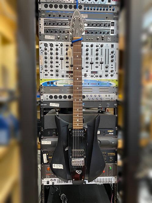 RKS Wave Electric Guitar