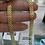 Thumbnail: Mesh 18k necklace