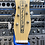 Thumbnail: Danelectro Danoblaster Electroc Guitar