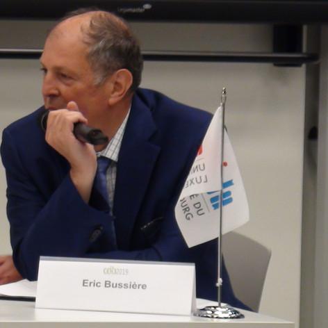 Eric Bussière