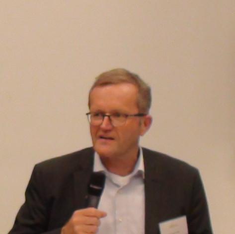 Joachim Schild