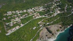 Foto Aerea Valle Verde