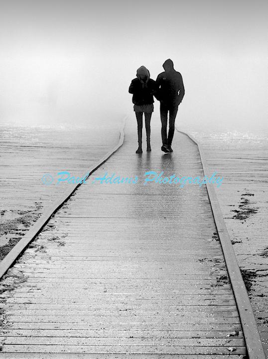 Yellowstone Boardwalk