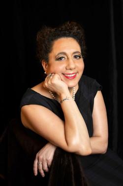 Laila El-Metoui - Founder of Pride in Education