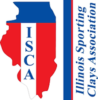 Illinois Sporting Slays Association logo