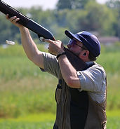 Kerry Luft Sporting Clays Instructor