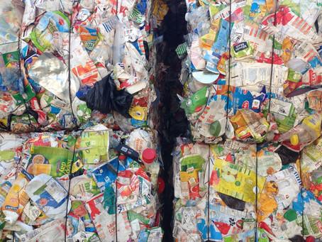 Mais où partent nos déchets triés?